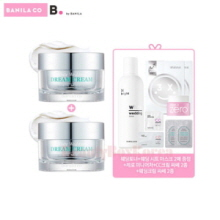 BANILA CO White Wedding Cream Set [Monthly Limited -July 2018]